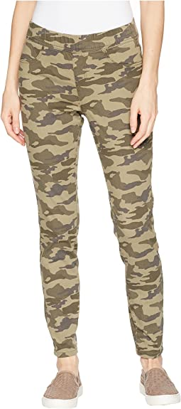 Marla Denim Camo Leggings