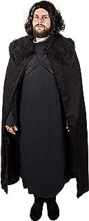 medieval short cape
