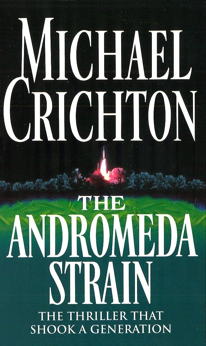 創造間接的平均The Andromeda Strain