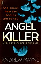 Angel Killer: (Jessica Blackwood 1) (English Edition)
