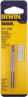 Irwin Tools 1788673 IRWIN High Carbon Steel Bottom Tap 1/4