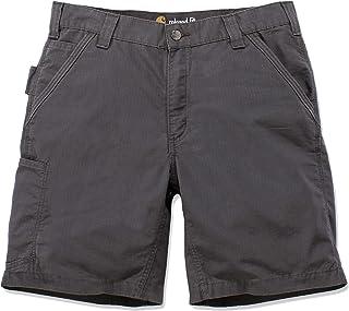 Carhartt .104196.029.S536 Force Broxton Utility Men Short, Shadow, W36 Size