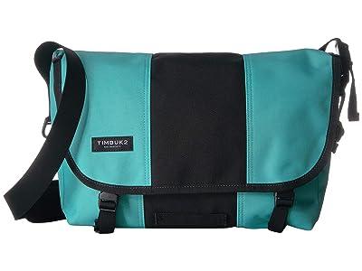 Timbuk2 Classic Messenger Small (Arcade) Messenger Bags