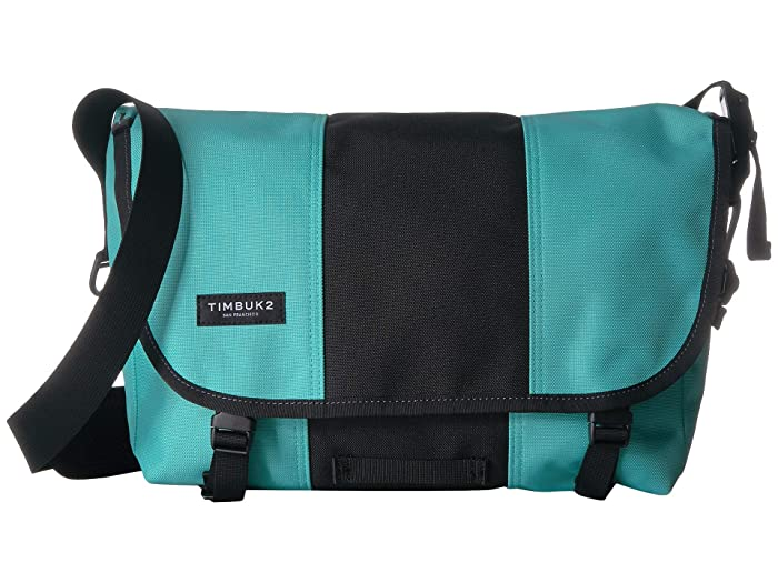 5de1c453f6 Timbuk2 Classic Messenger - Small at Zappos.com
