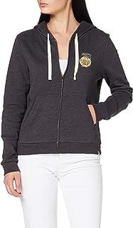 Hurley Sudadera Pullover Sweater Femme