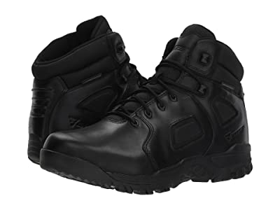 Bates Footwear Seige 6 (Black) Men