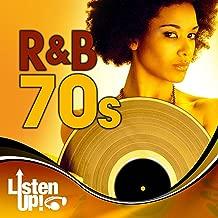 Listen Up: R&B 70s