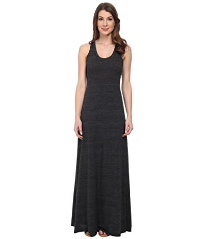 Alternative Racerback Maxi Dress (Eco Black) Women