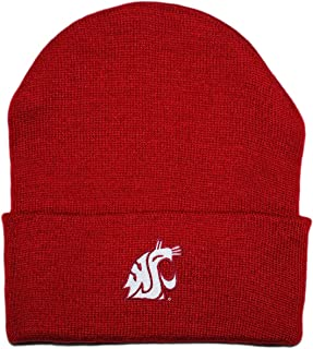 Creative Knitwear NCAA Pac-12 Conference Newborn Baby Knit Cap