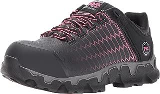 Women's Powertrain Sport Alloy Safety Toe Shoe