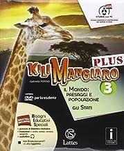 Scaricare Libri Kilimangiaro plus. Tavola-Atlante-Mi preparo per l'interrogazione. Per la Scuola media. Con DVD-ROM. Con e-book. Con espansione online: 3 PDF