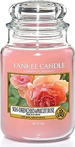 Yankee Candela in Giara Grande, tempo di combustione: fino a 150 ore