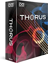 Thorus - コーラスプラグイン