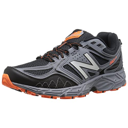 7c06db974eb64 New Balance Men's 510v3 Trail Running Shoe
