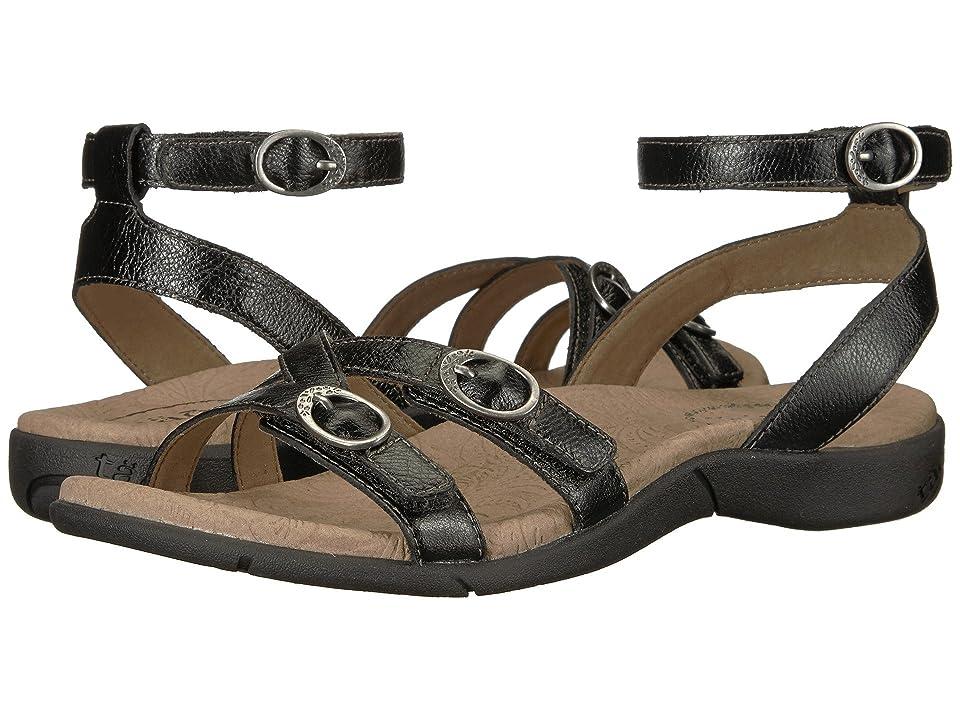 Taos Footwear Secret (Black) Women