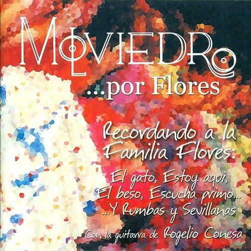 Por Flores .