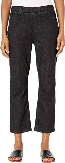 3bc4581ef1bd1d Eileen fisher organic cotton jersey leggings | Shipped Free at Zappos