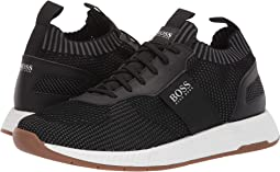 Titanium Sneaker by BOSS
