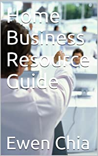 Home Business Resource Guide