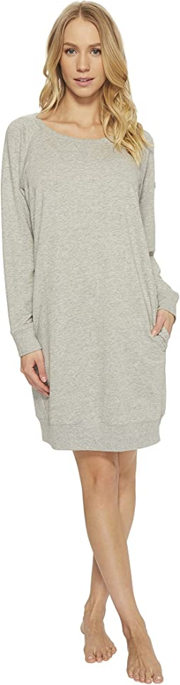 Long Sleeve French Terry Lounger