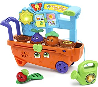Leap Frog Water And Count Veggie Garden, Multicolor, Piece Of 1