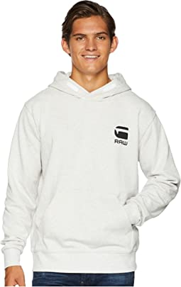 Doax Long Sleeve Hooded Sweatshirt
