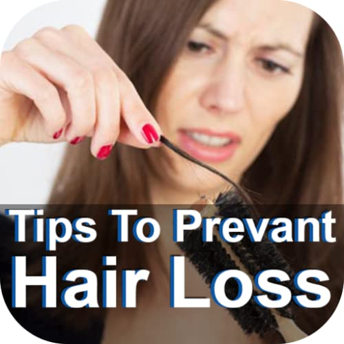 Tips To Prevant Hair Loss