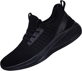 Walking Shoes for Women - Ultra Lightweight Breathable Mesh Athletic Sneakers for Gym Jogging Travel Work