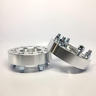 EKYAOMEI Aluminum Spike 20Pieces Wheel Lug Nut 60mm 12x1.25//1.5 Mounted Extend Nut Refit Hex Lug Nut Green, 12x1.5