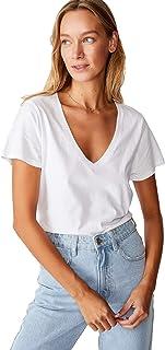 Cotton On Women's Short Sleeve T-shirt