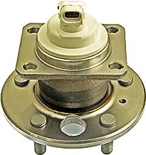 ACDelco 512357 Advantage Rear Wheel Hub and Bearing Assembly