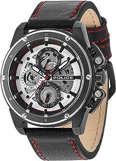 [ポリス] Police 腕時計 SPLINTER PL14688JSBS.04 Mens Wristwatch Design Highlight クォーツ 14688JSBS/04 メンズ 【並行輸入品】