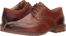 Sperry - Annapolis Wingtip