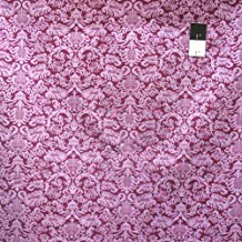 Amy Butler PWTC033 True Colors Fanfare Violet Cotton Fabric By Yard