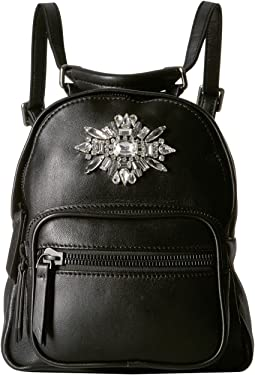 Grove Nappa Mini Backpack