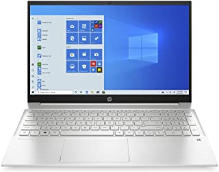 "HP Pavilion Laptop 15-eg0028ne, 15.6"" FHD, 11th Gen. Intel® Core™ i7, 8GB RAM, 512 GB SSD, Intel® Iris® Xᵉ Graphics, Windo..."