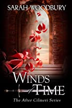 Winds of Time (The After Cilmeri Series Book 3)