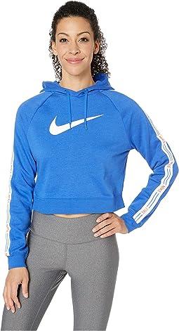 Sportswear Hyper Femme Hoodie Fleece