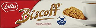 Lotus Biscoff Four Family Packs in One Box, 35.2 Ounce