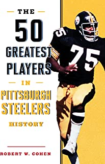 Best steelers history players Reviews