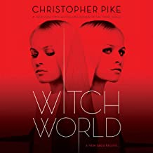 christopher pike audiobook