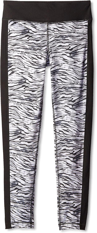 ABS by Allen Schwartz Activewear Women's Animal Legging