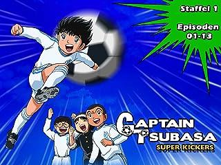Captain Tsubasa - Superkickers