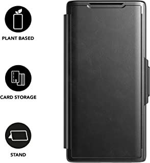 Tech21 Evo Wallet Phone Case Cover for Samsung Galaxy Note 10 - Black