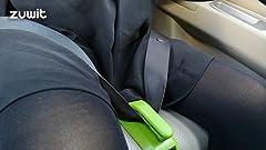 Amazon Com Summer Cushystraps Ivory Car Seat Harness