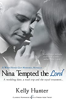 Nina Tempted the Lord (Entangled Indulgence)