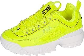 Fila Unisex-Child Disruptor Ii Repeat Big Kids Sneaker