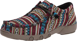 ROPER Women's Casual Shoe Moccasin