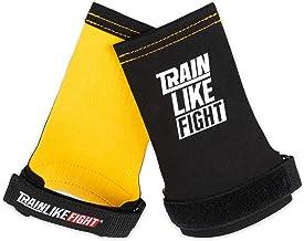 TRAINLIKEFIGHT Icon Yellow 0H Crossfit, Calisthenic, gymnastiekoefeningen, bescherming voor je handen.
