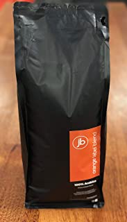 Jham Bar Espresso Blend Premium Freshly Roasted Whole Coffee Beans 1000g